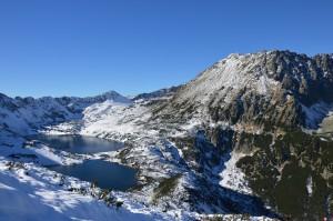 5 ežerų slėnis