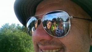 Ladakalnio selfis