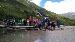Aukštieji Slovakijos Tatrai žavi įvairumu