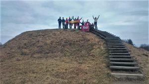 Lizdeikos piliakalnis