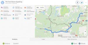 Per Lenkiją, Baltarusiją ir Lietuvą 60km nusidriekęs Joninių kelias – ačiū Sigutei S. už įamžinimą!