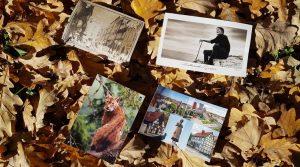 Lapkritis džiugina linkėjimais iš Klaipėdos, Lenkijos ir Graikijos