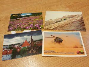Pavasariniai sveikinimai iš Vilniaus, Malio, Lenkijos ir Čekijos