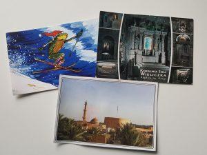 Ačiū Ingridai, Mindaugui, Aidui, Rasmai ir Omano tyrinėtojams