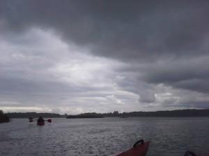 Neramūs orai