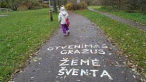 Gyvenimas gražus ;)