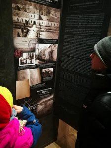 5. Muziejus stebina informacijos gausa