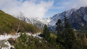 Kalnai turi savo muziką ir savo tylą