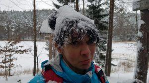Sirvėtos regioninio parko Snieguolė!