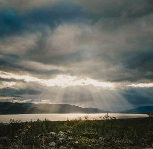 Dangaus šviesa