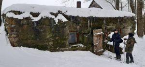 I pasaulinio karo vokiečių bunkeris